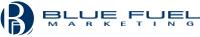 Blue Fuel Marketing | Promotional Products Mukwonago, Milwaukee Logo